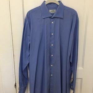 Hermes Men's Dress Shirt